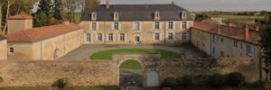 La MFR de Puy-Sec, le château