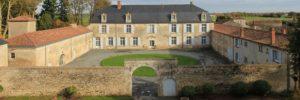 MFR Puy Sec - Le château de Puy-sec