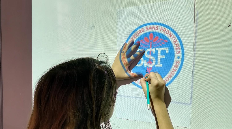 SSF ou la technologie au service des autres au CFA MFR Puy-Sec