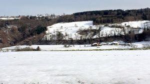 Voyage agricole en Suisse TA CFA MFR Puy-Sec Mars 2018