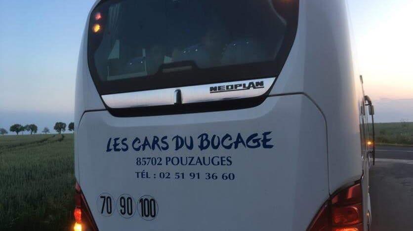 Départ VE Pays-Basque