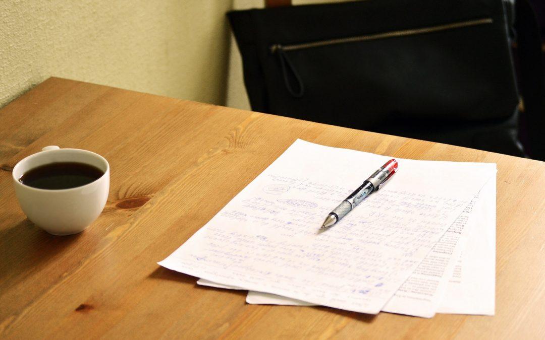Des examens pour chaque classe terminale du CFA MFR Puy-Sec