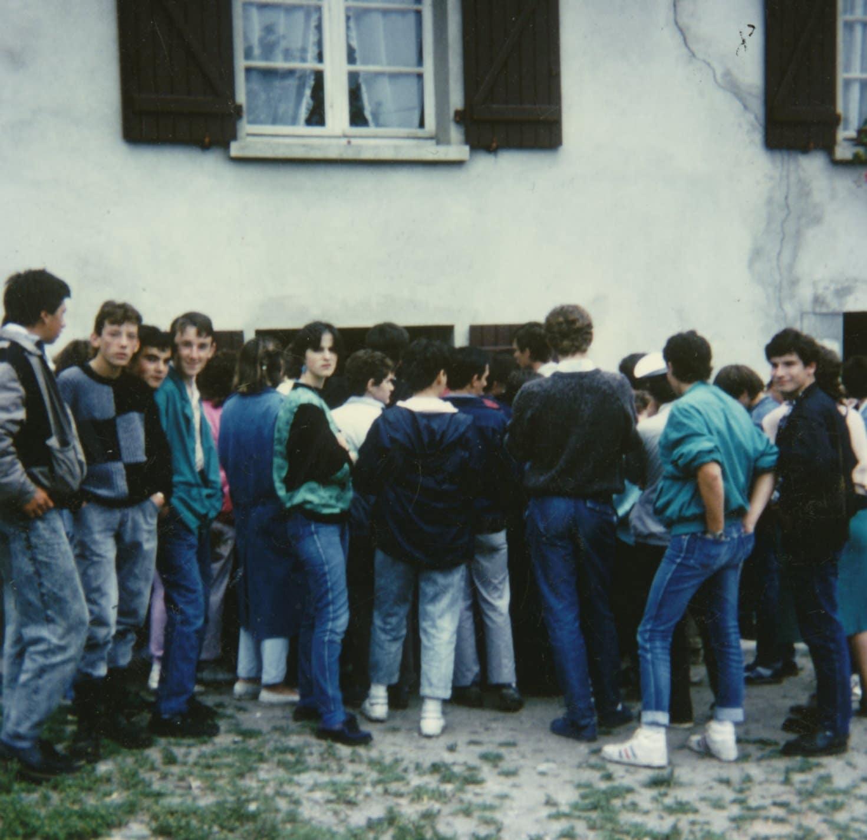 Archives anciens élèves mfr puy-sec 1984 12