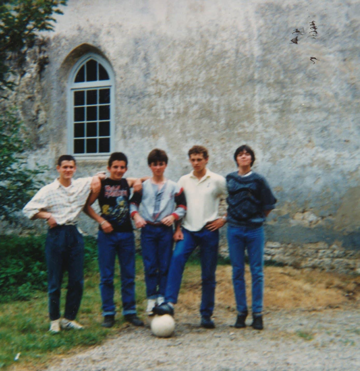 Archives anciens élèves mfr puy-sec 1984 3