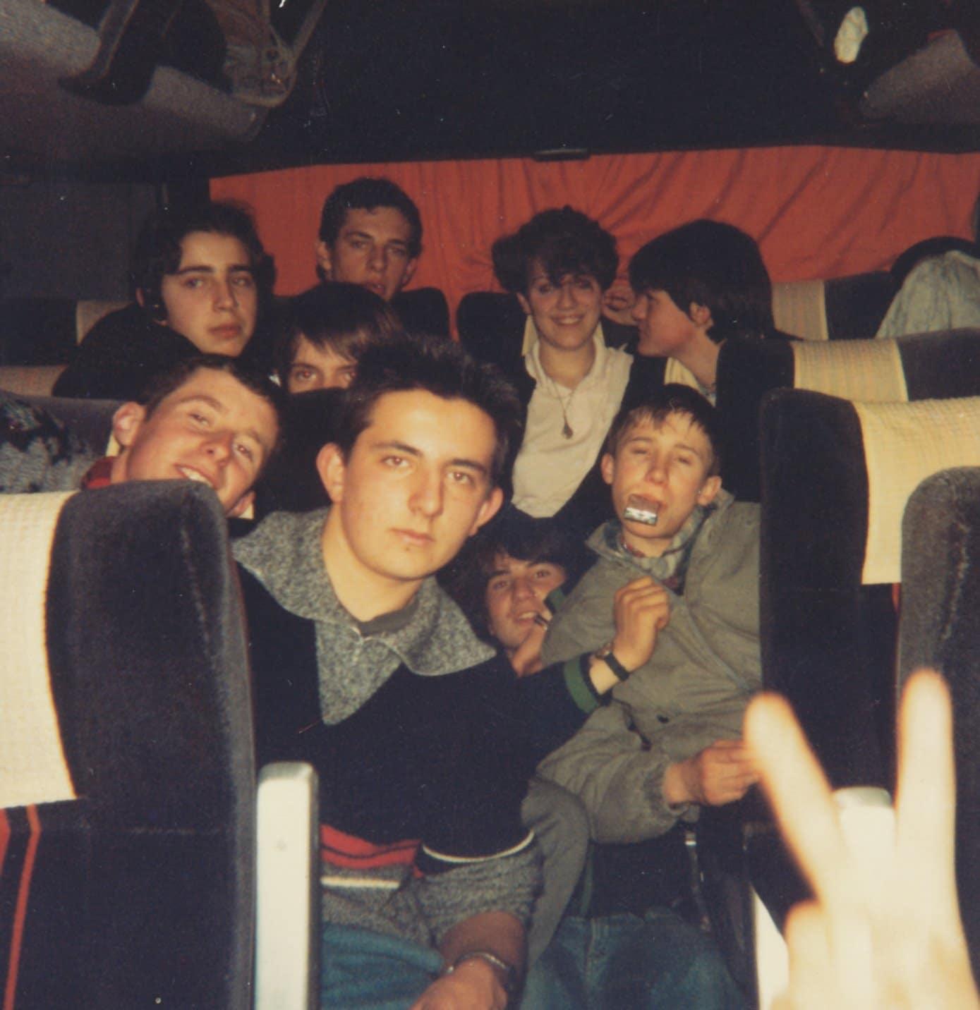 Archives anciens élèves mfr puy-sec 1984 4