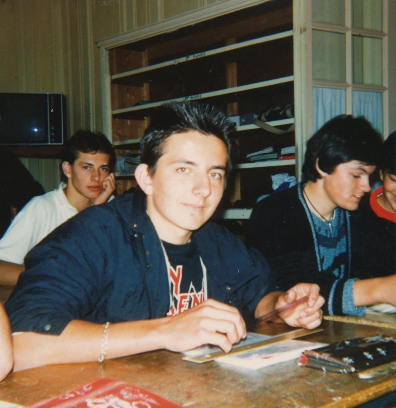 Archives anciens élèves mfr puy-sec 1984 5