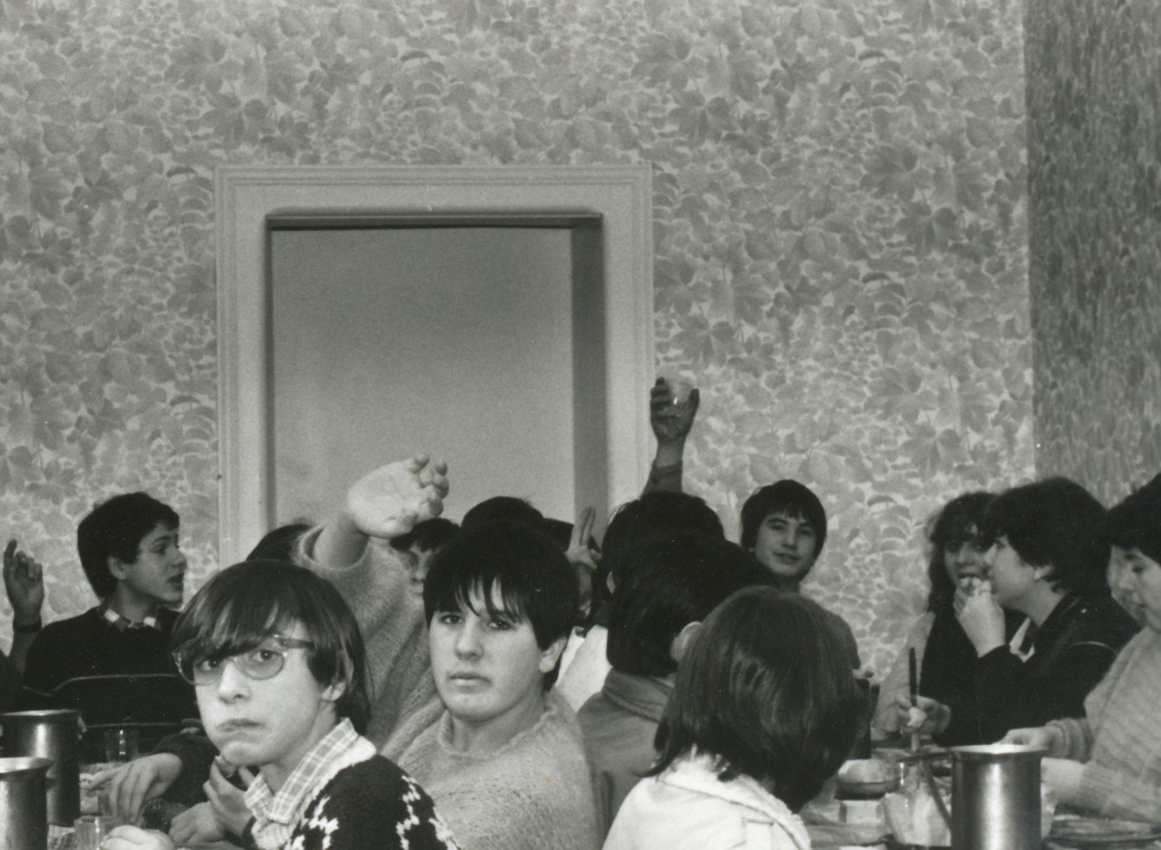 Archives anciens élèves mfr puy-sec 1984 8