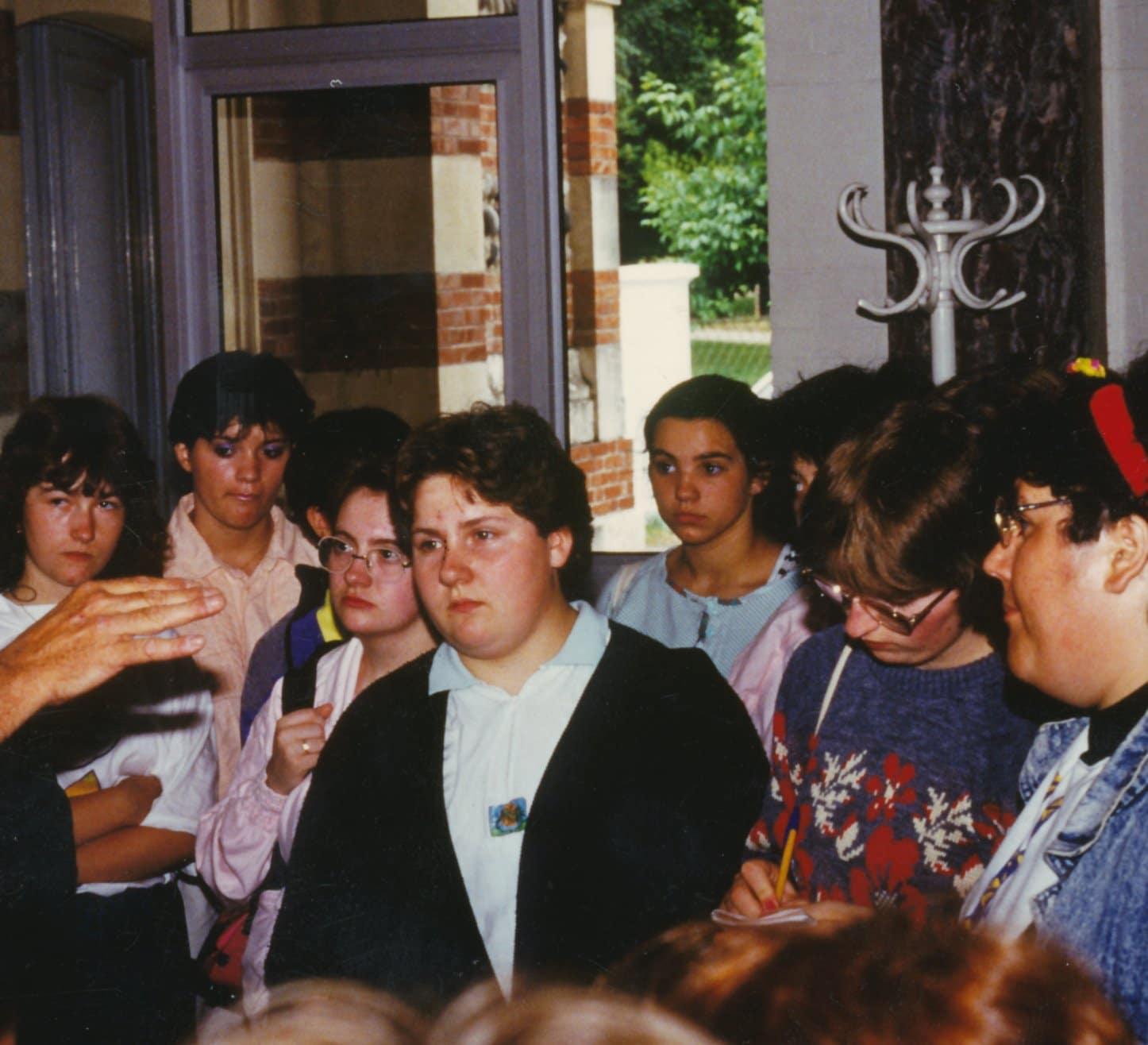 Archives anciens élèves mfr puy-sec 1988 4