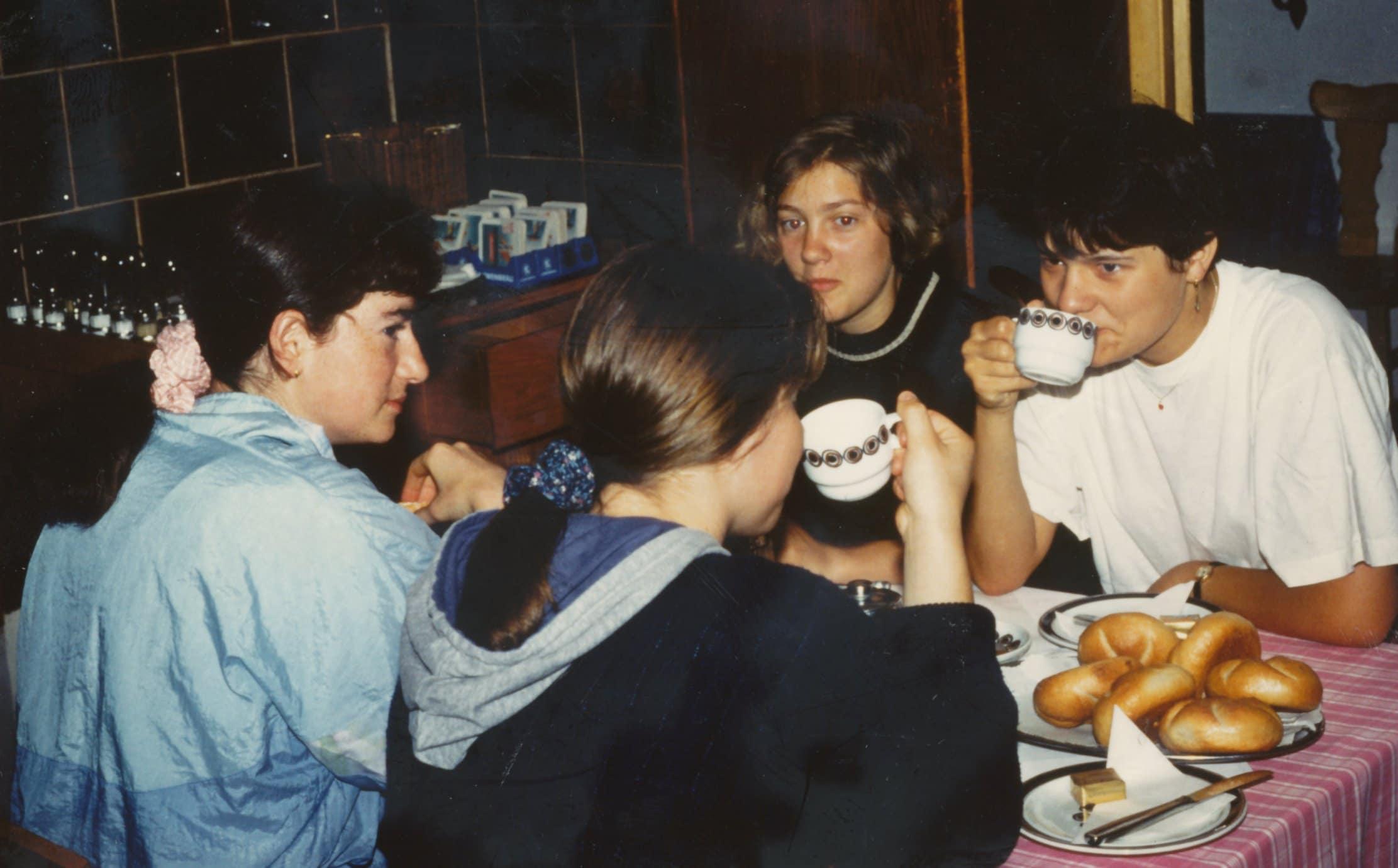 Archives anciens élèves mfr puy-sec 1991 0