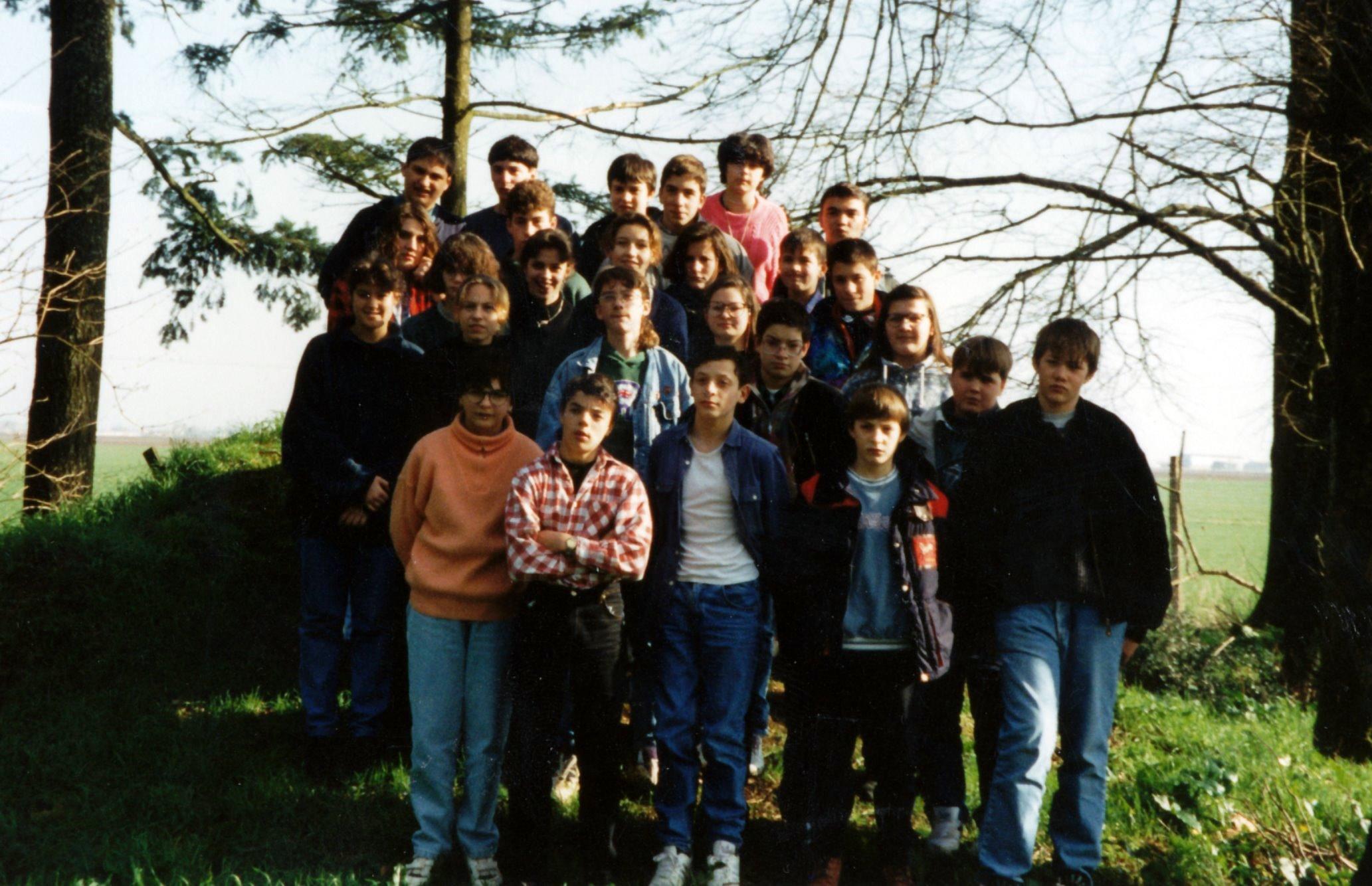 Archives anciens élèves mfr puy-sec 1994 8