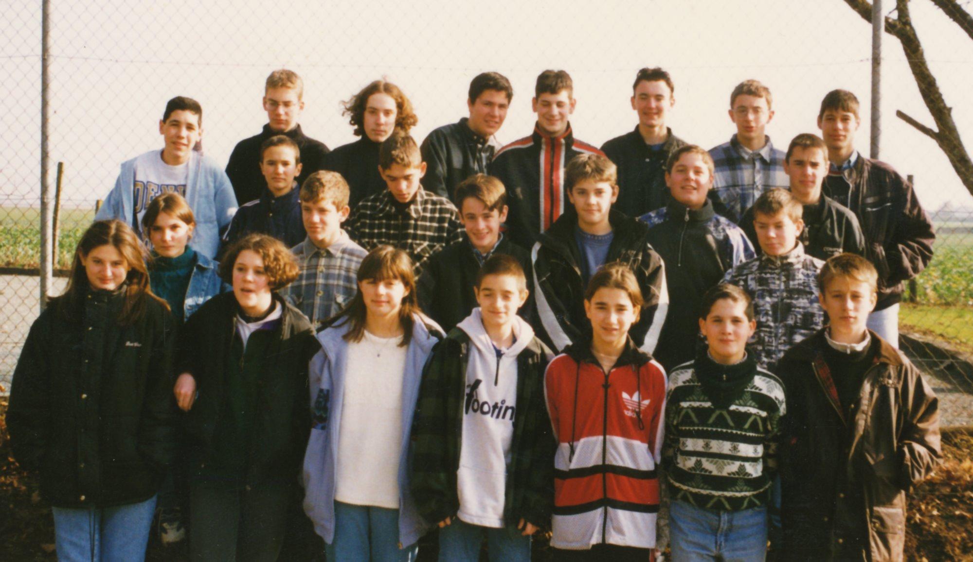 Archives anciens élèves mfr puy-sec 1996 1