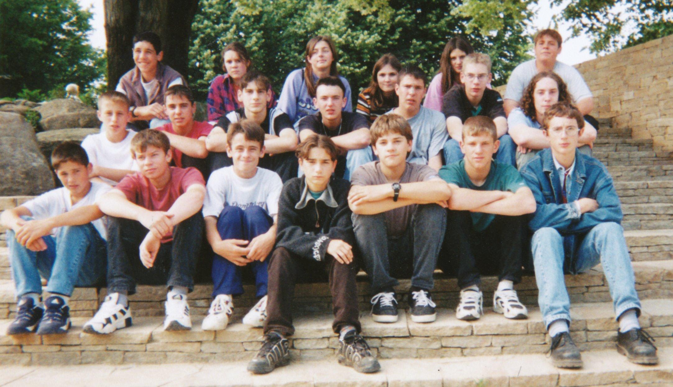 Archives anciens élèves mfr puy-sec 1996 2