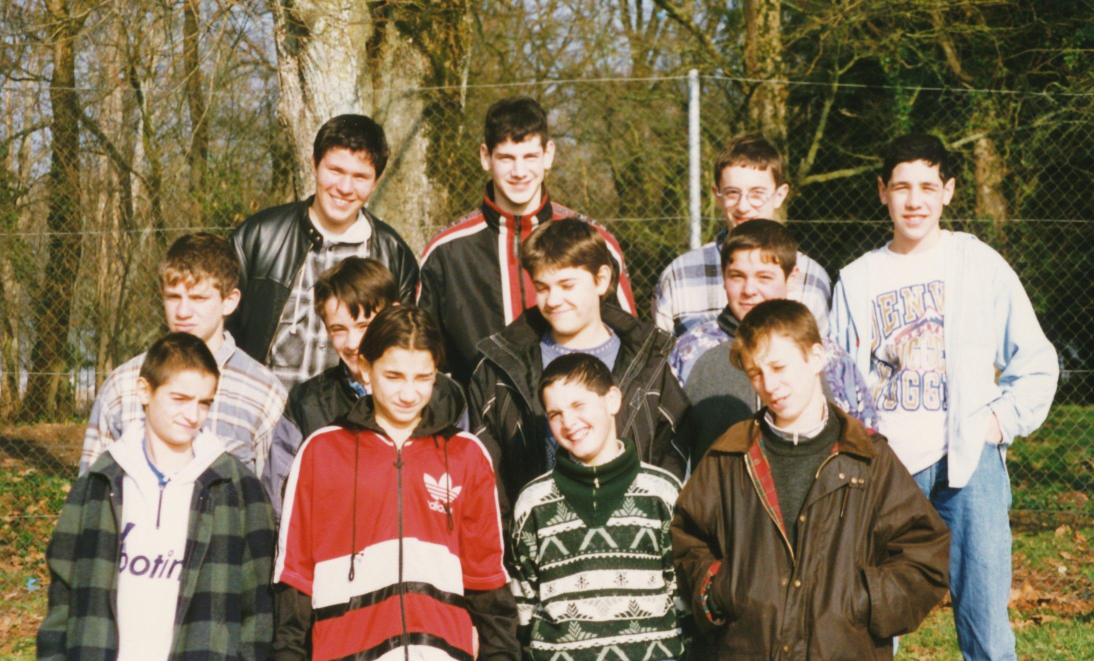 Archives anciens élèves mfr puy-sec 1996 4