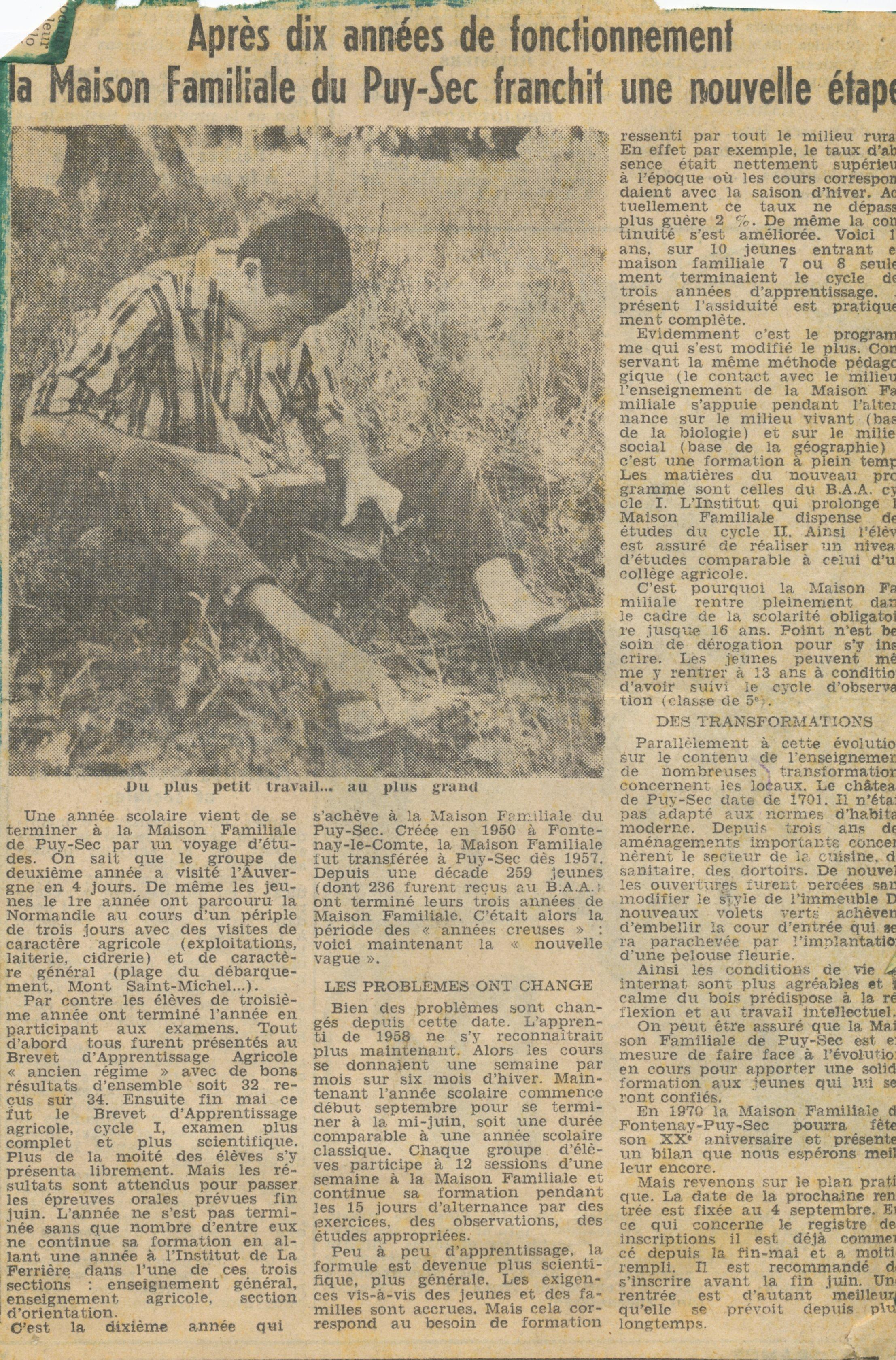 Archives anciens élèves mfr puy-sec 1967 (4)