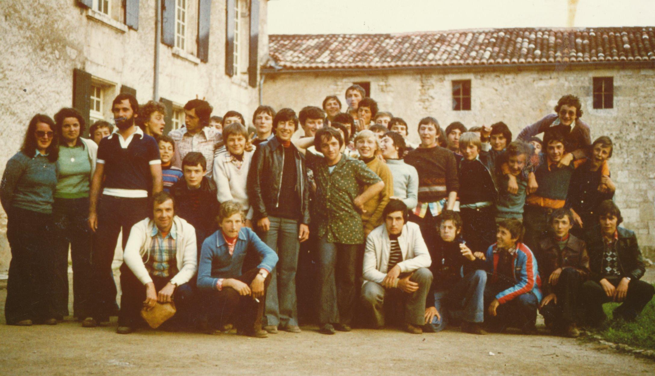 Archives anciens élèves mfr puy-sec 1975 (2)