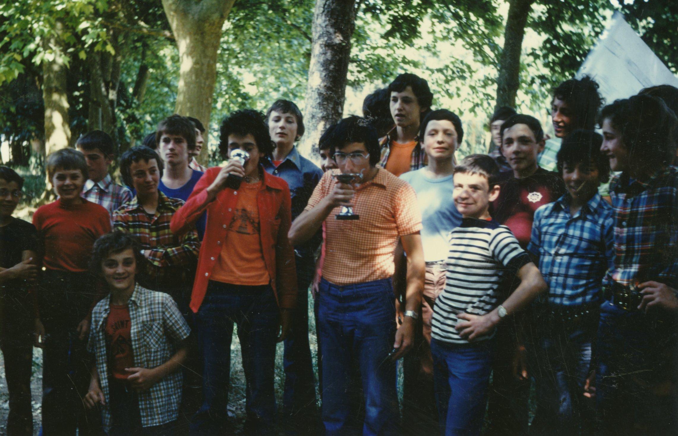 Archives anciens élèves mfr puy-sec 1977 (10)