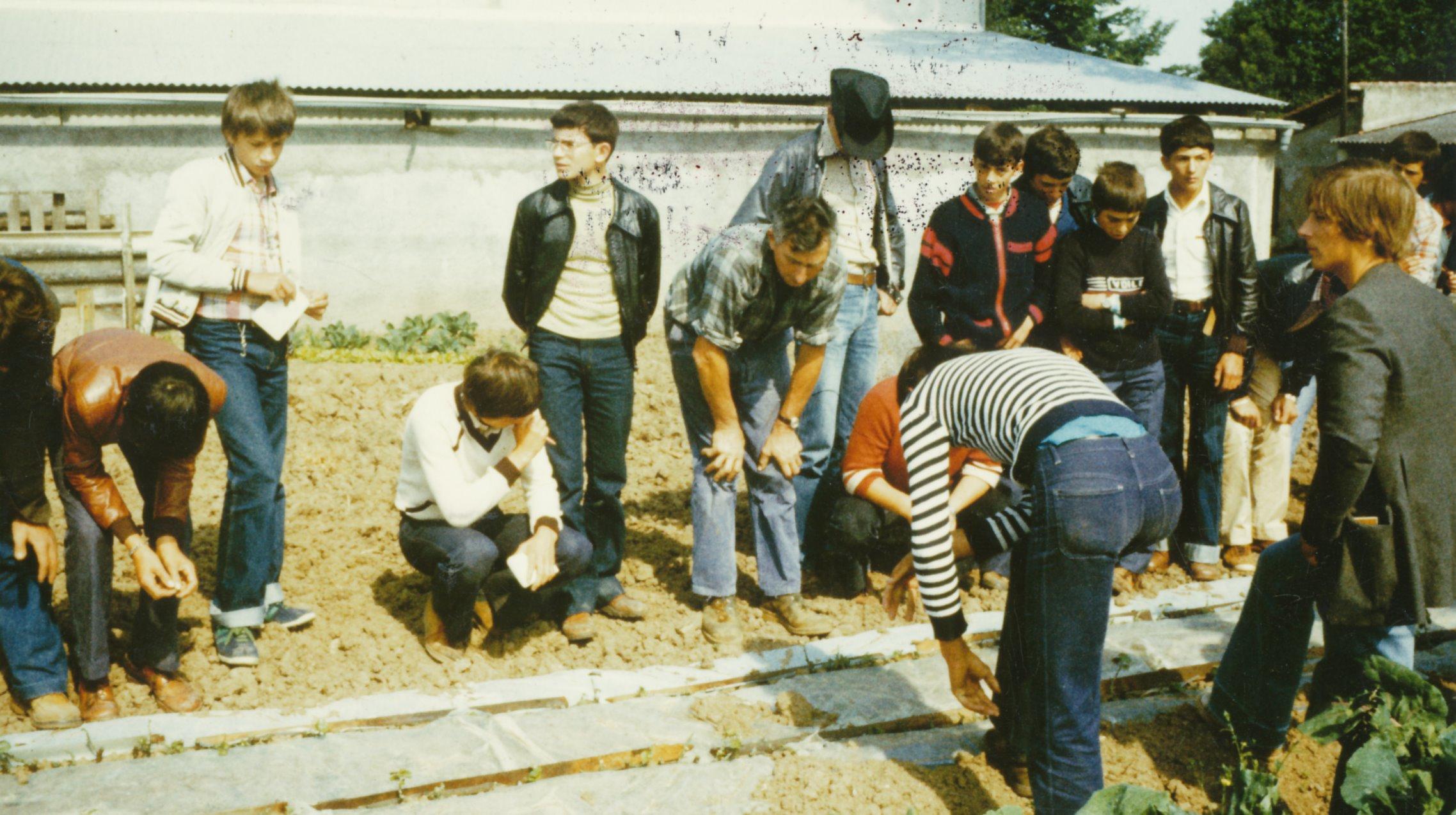 Archives anciens élèves mfr puy-sec 1977 (8)