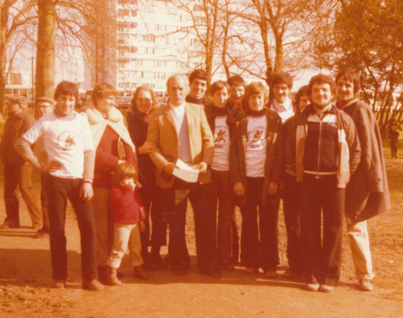Archives anciens élèves mfr puy-sec 1979