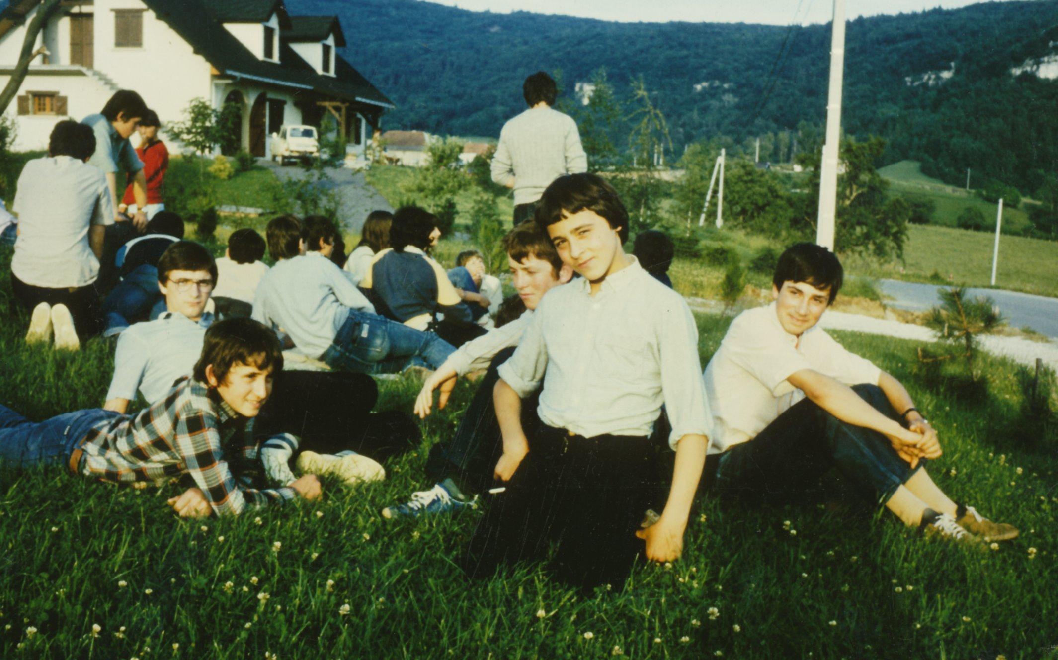 Archives anciens élèves mfr puy-sec 1980 (2)