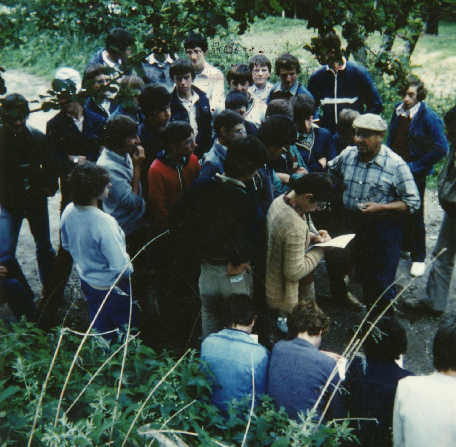 Archives anciens élèves mfr puy-sec 1982 (2)