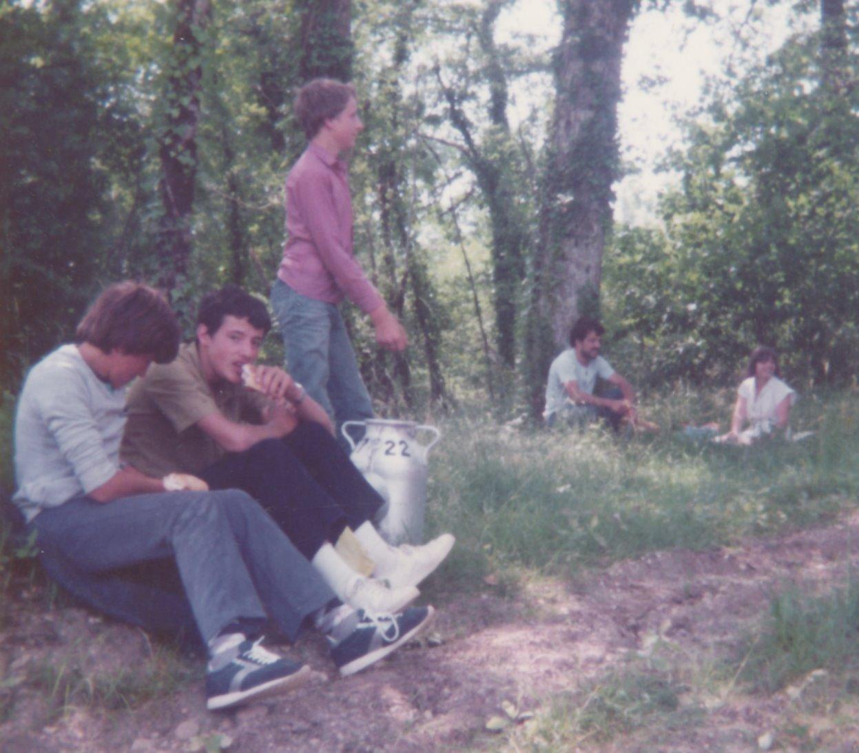 Archives anciens élèves mfr puy-sec 1982 (5)