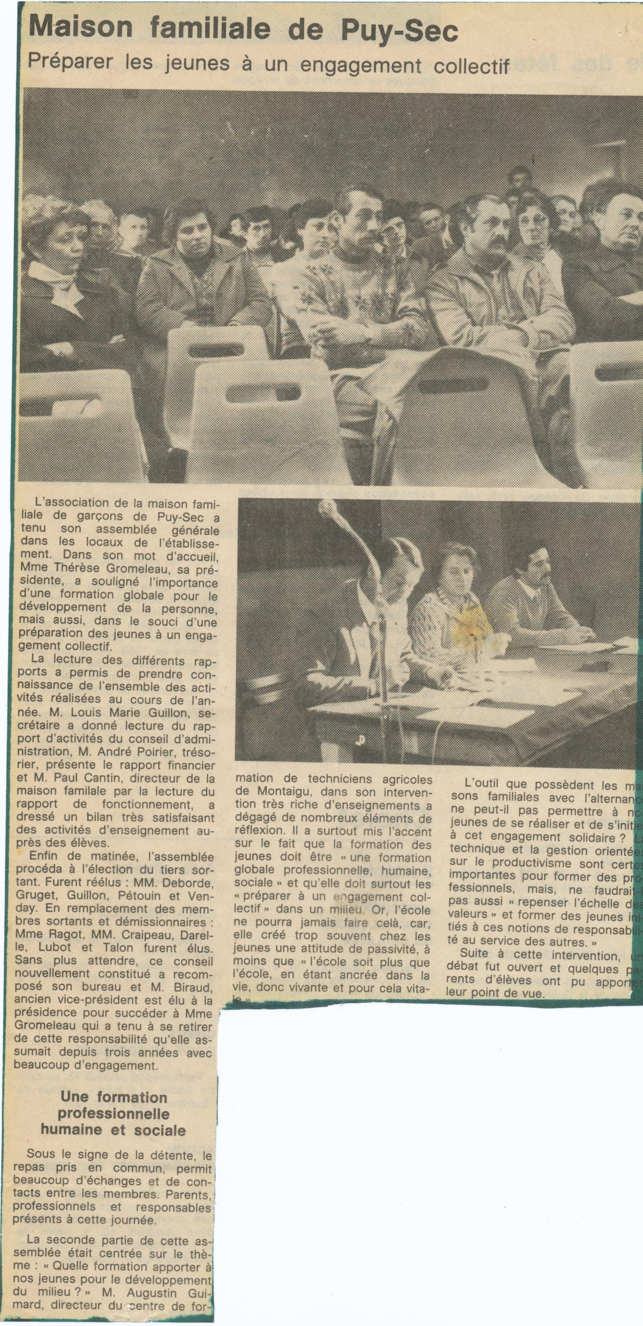 Archives anciens élèves mfr puy-sec 1982 (7)