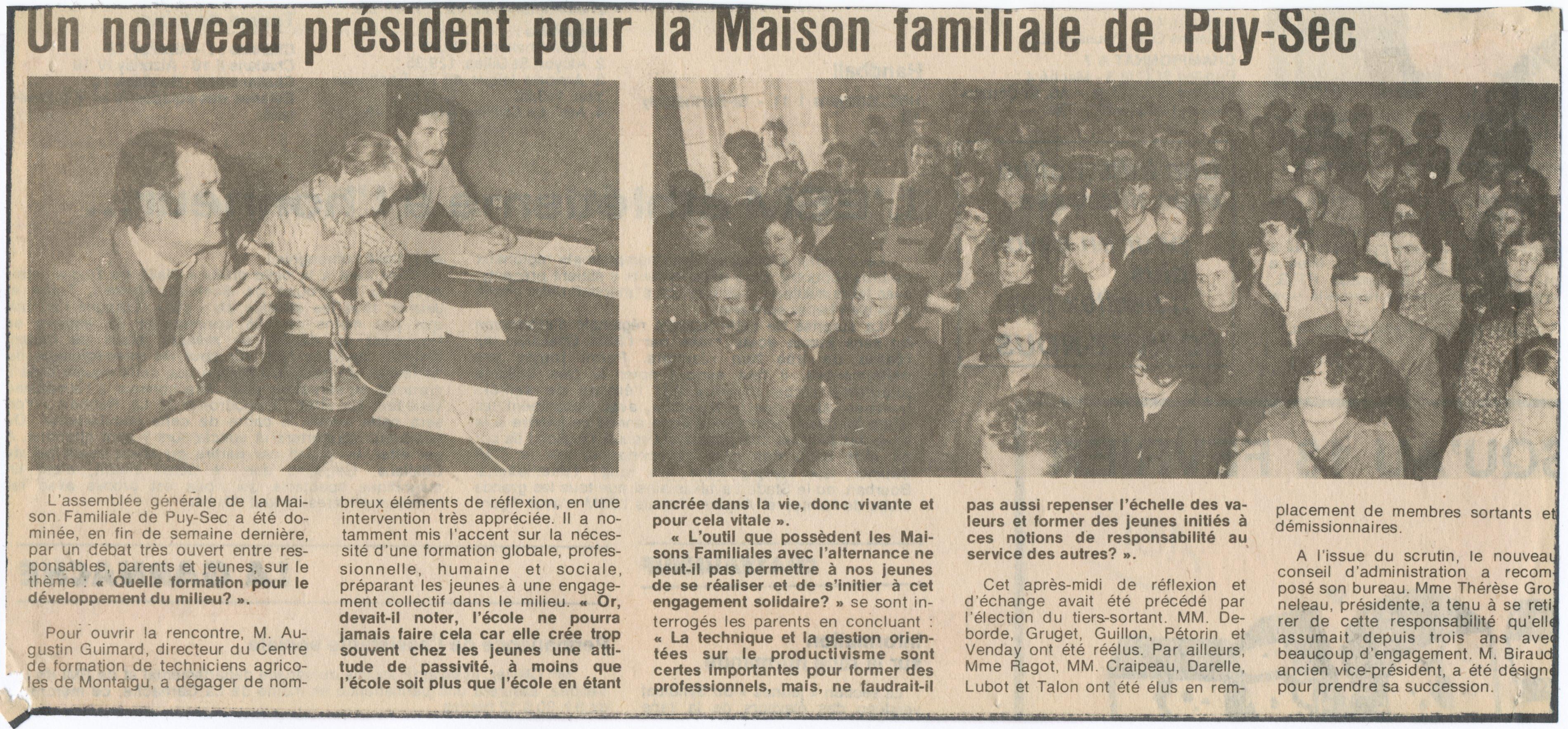 Archives anciens élèves mfr puy-sec 1982 (9)