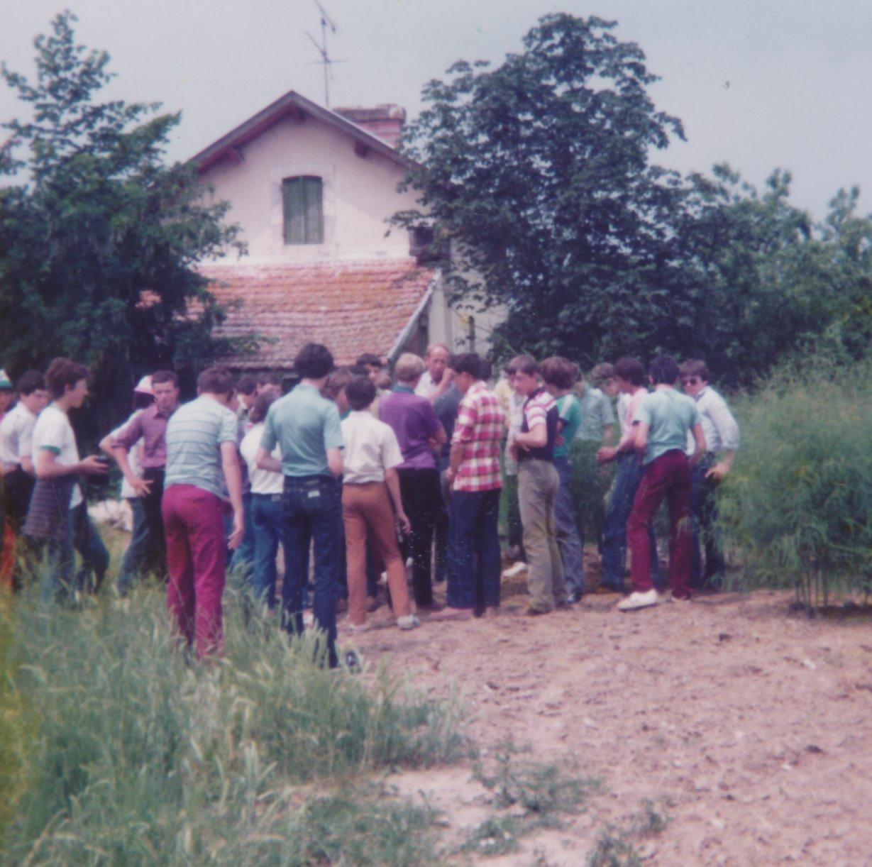Archives anciens élèves mfr puy-sec 1983 (3)