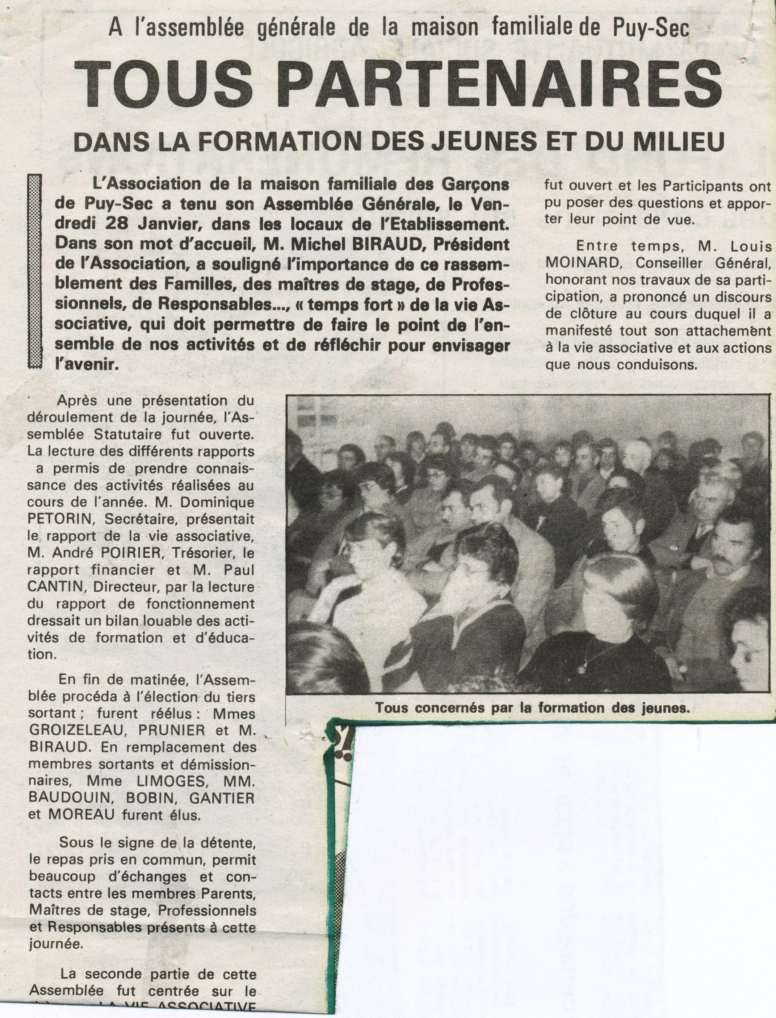 Archives anciens élèves mfr puy-sec 1983 (4)