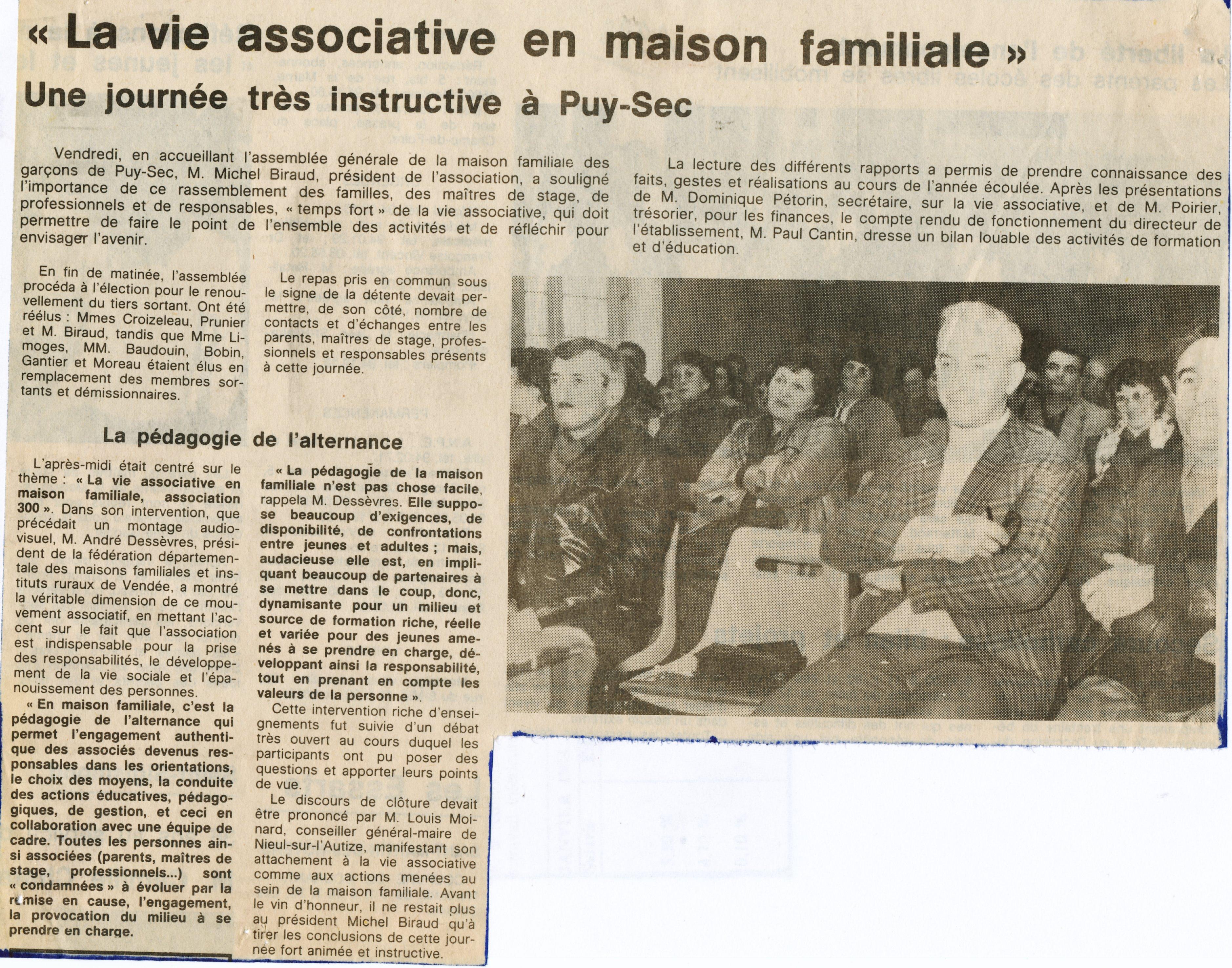 Archives anciens élèves mfr puy-sec 1983 (5)
