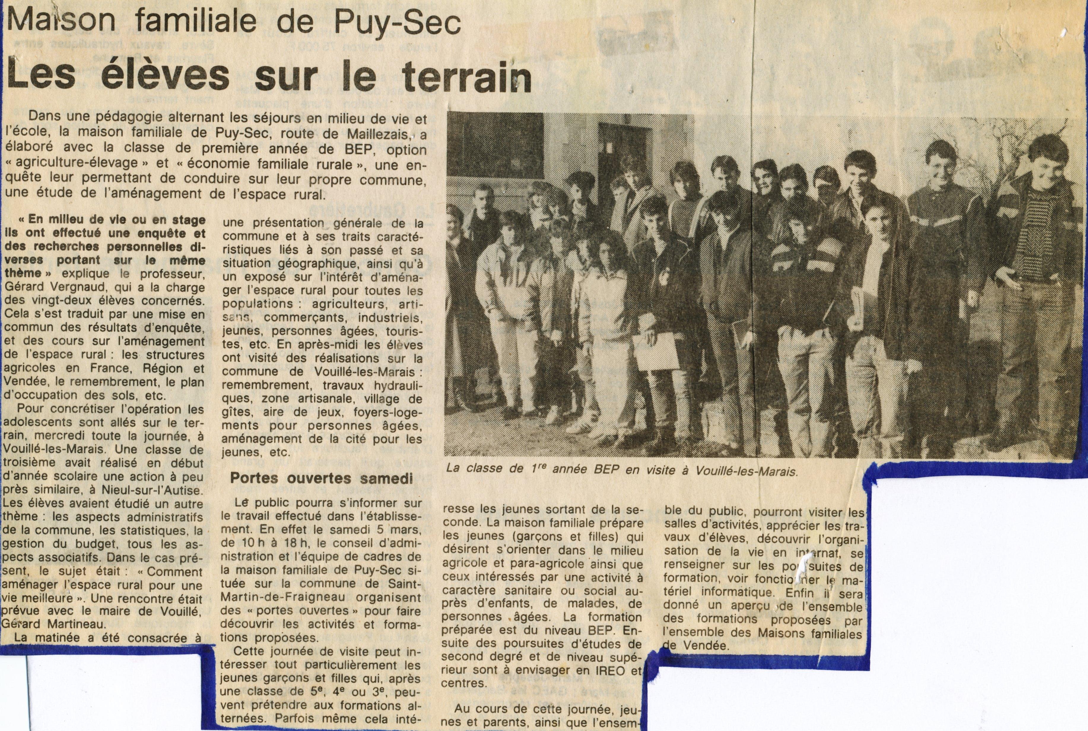Archives anciens élèves mfr puy-sec 1985 (1)