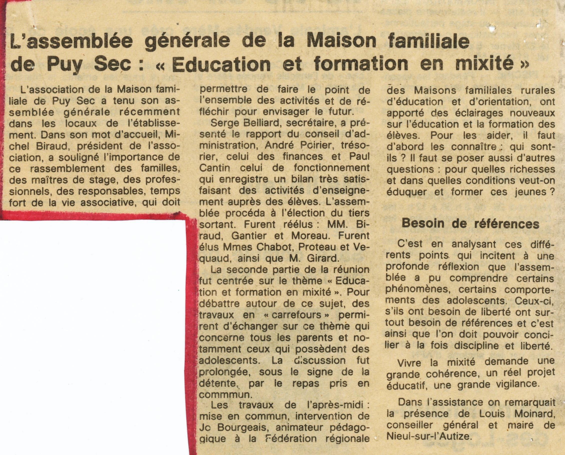 Archives anciens élèves mfr puy-sec 1986 (12)