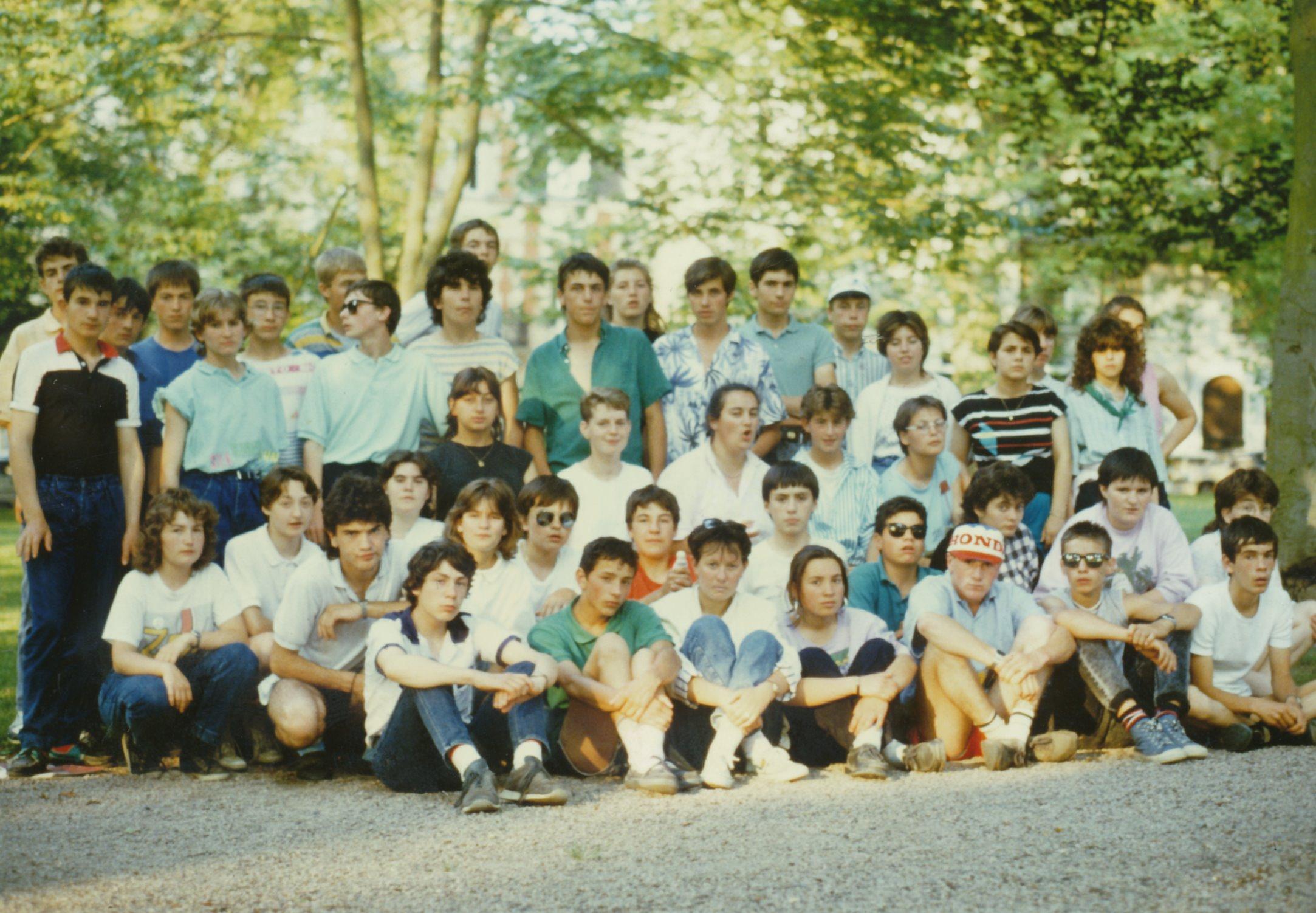 Archives anciens élèves mfr puy-sec 1986 (23)