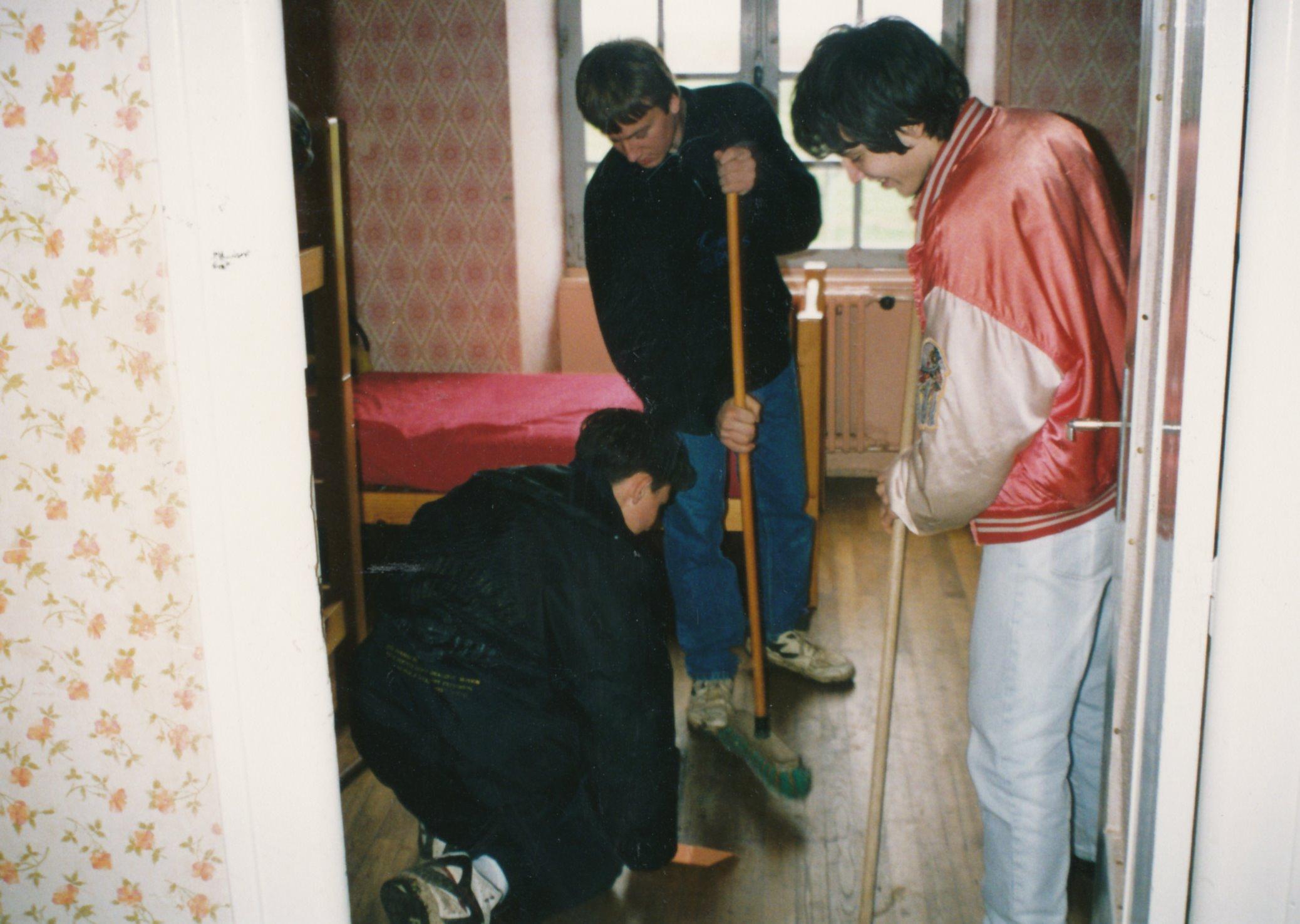Archives anciens élèves mfr puy-sec 1993 (2)