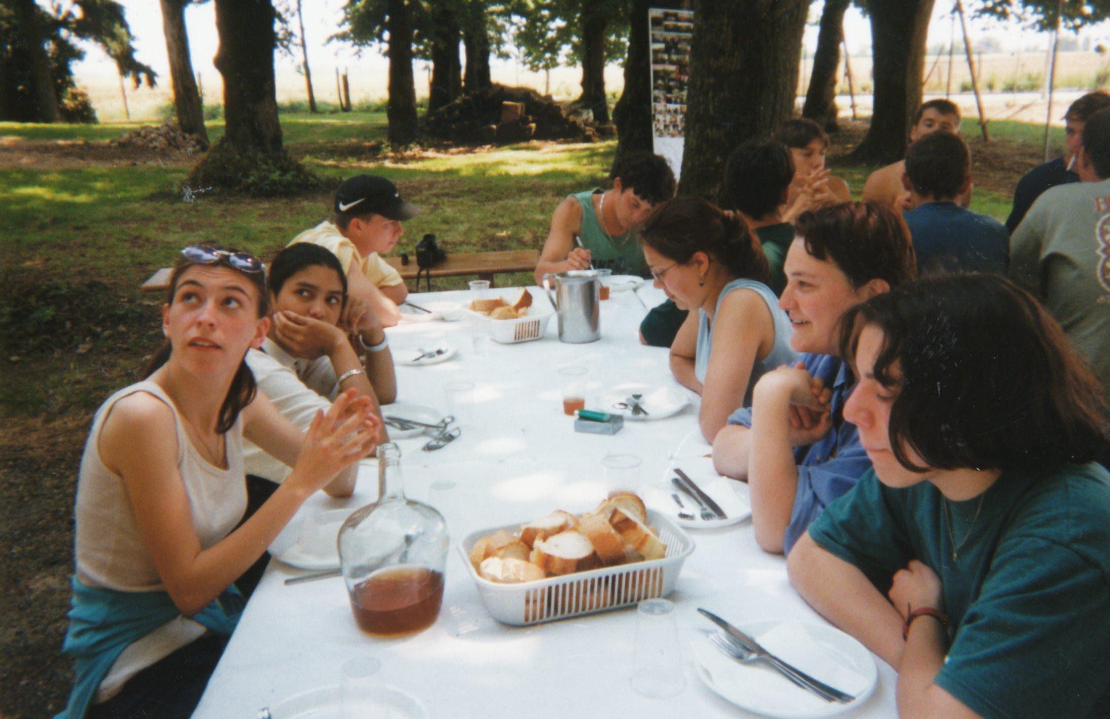 Archives anciens élèves mfr puy-sec 1995 (2)