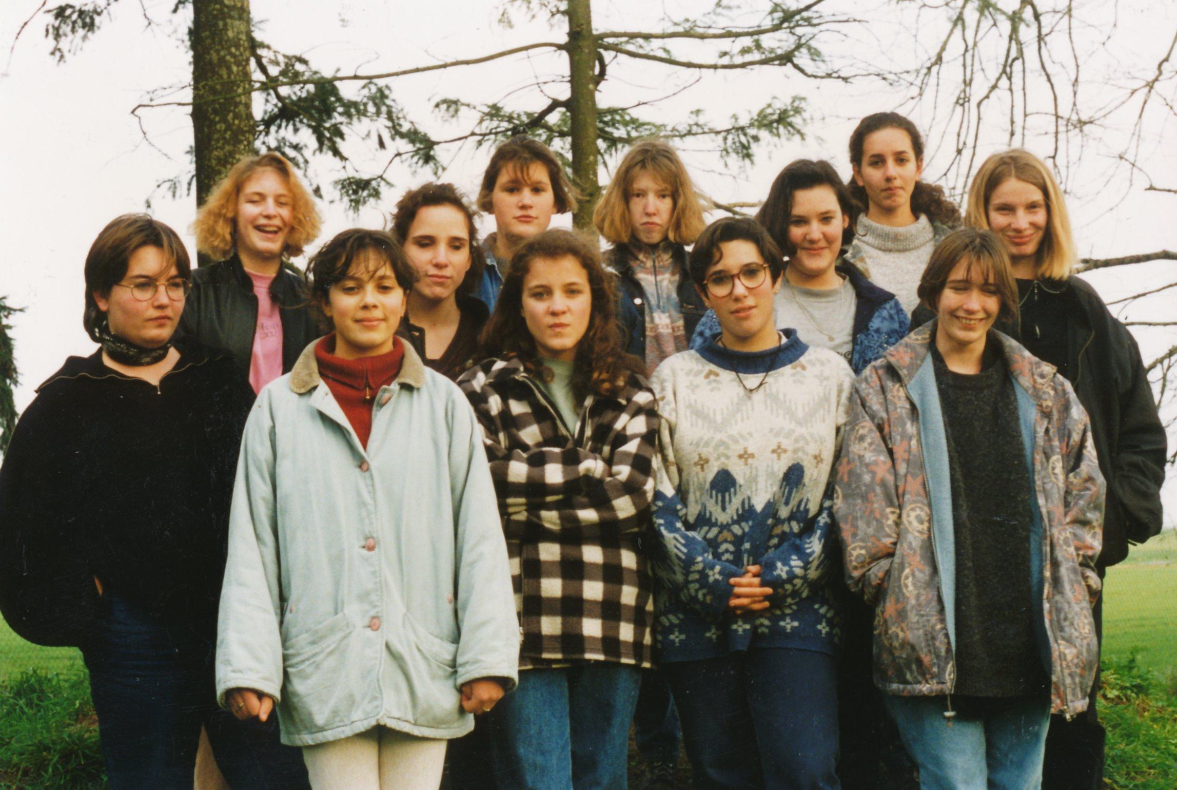 Archives anciens élèves mfr puy-sec 1995 (8)