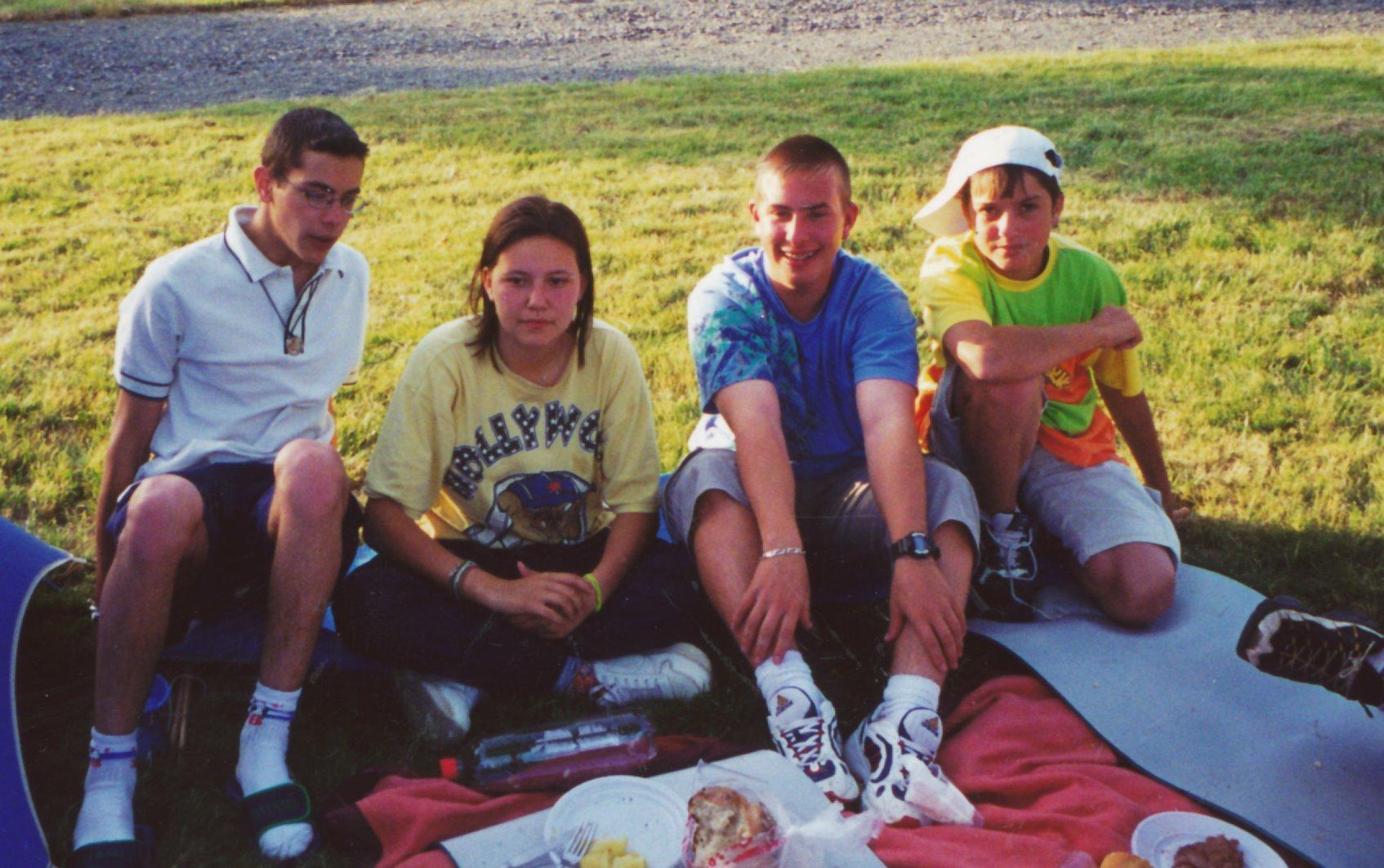 Archives anciens élèves mfr puy-sec 1999 (4)