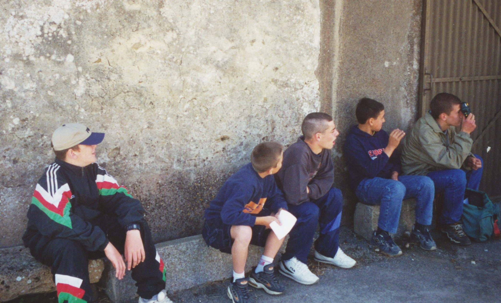 Archives anciens élèves mfr puy-sec 1999 (7)