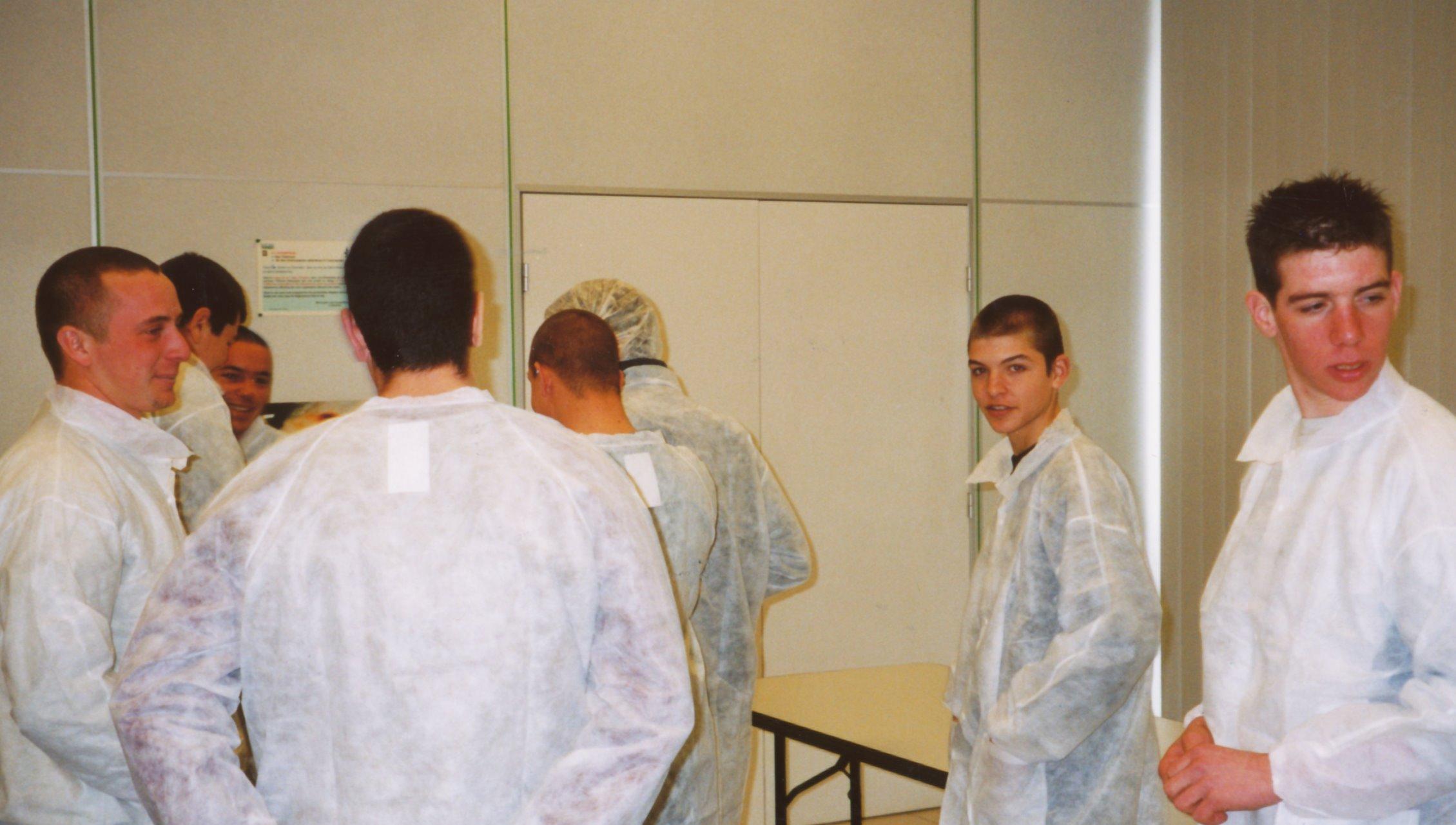 Archives anciens élèves mfr puy-sec 1999 (8)