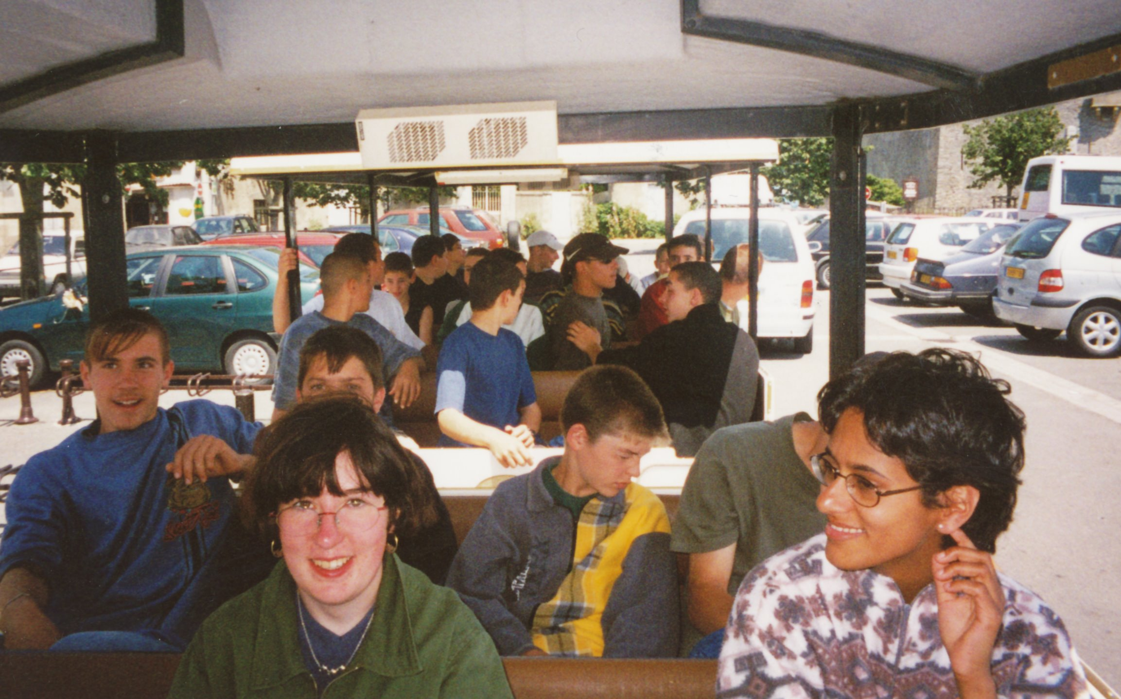 Archives anciens élèves mfr puy-sec 1999 (9)