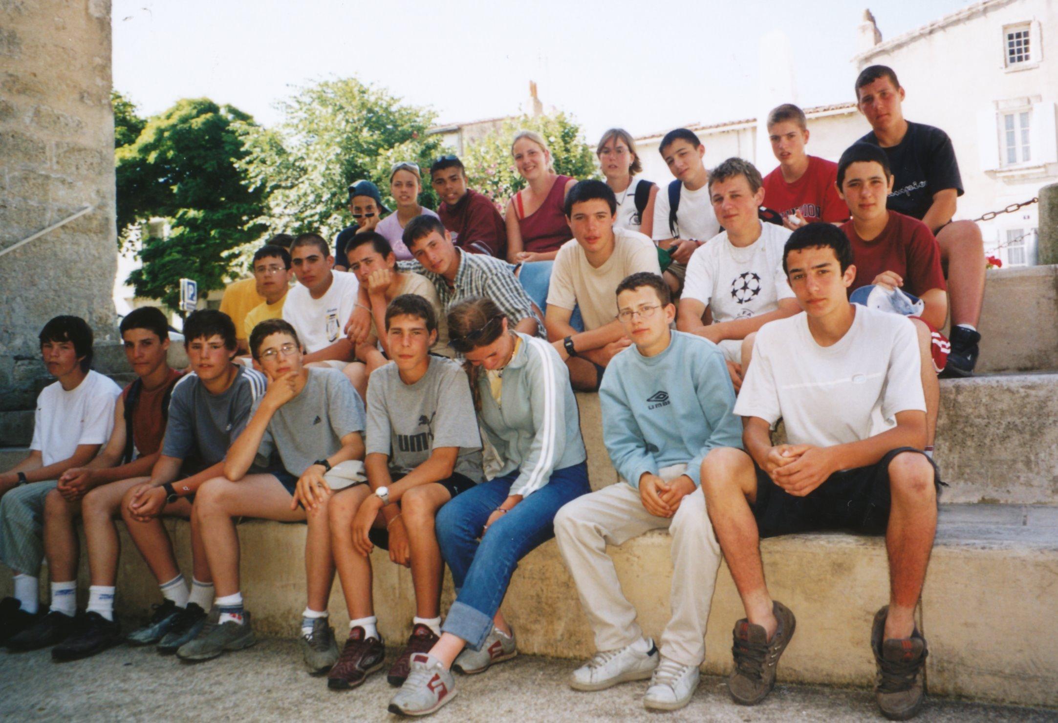 Archives anciens élèves mfr puy-sec 2002 (5)