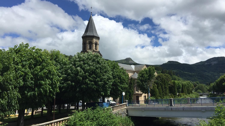 Murol et la Bourboule VE Auvergne 2018