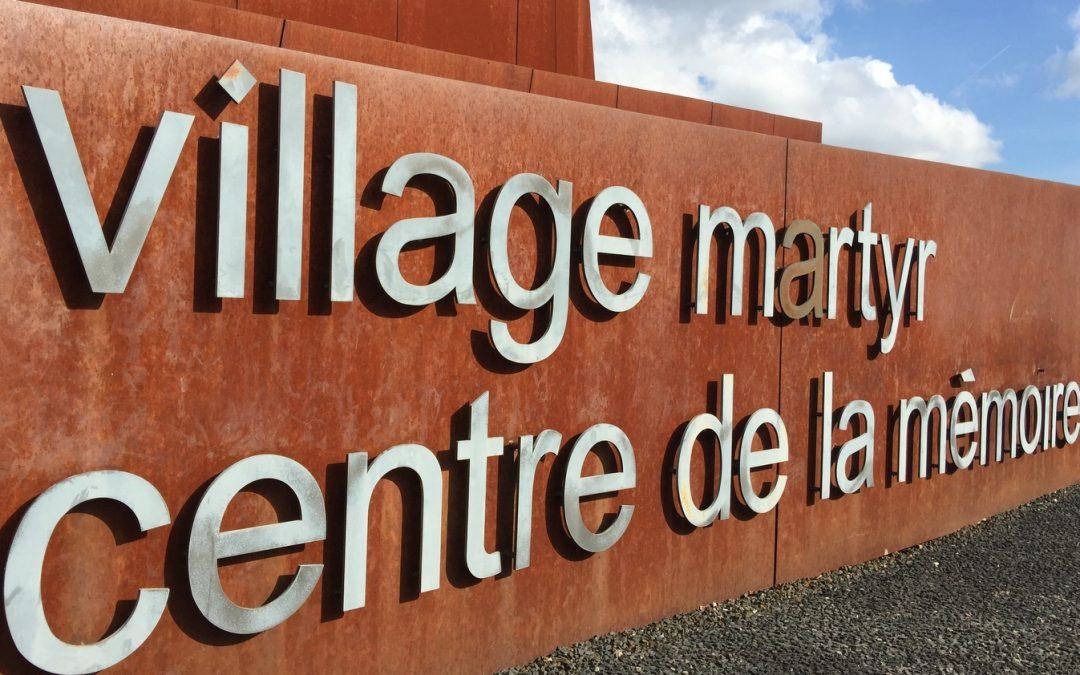 Oradour-Sur-Glane : Du village martyr au Centre de la Mémoire