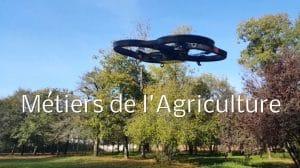 Les métiers de l'agriculture recrutent