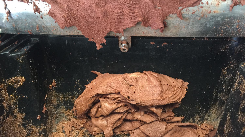 Mélange Chocolat Legast Belgique
