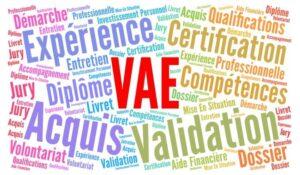 VAE: Validation des Acquis par l'Expérience