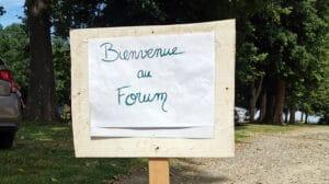 Forum passions 4ème - MFR PUY SEC-