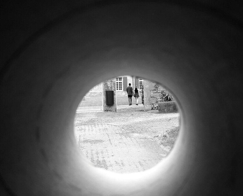 Autrement et en mouvement : un atelier photo original